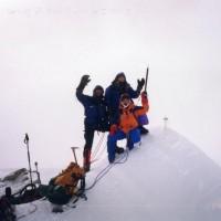 ヴィンソン・マッシフ(南極)