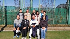 20191130ブンキョウテニス